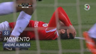 SL Benfica, Jogada, André Almeida aos 55'