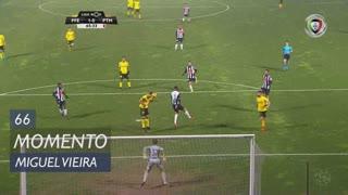 FC P.Ferreira, Jogada, Miguel Vieira aos 66'