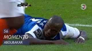 FC Porto, Jogada, Aboubakar aos 56'