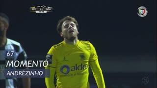 FC P.Ferreira, Jogada, Andrézinho aos 67'