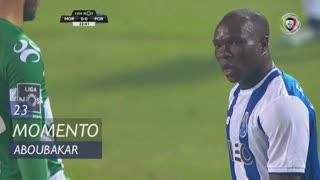 FC Porto, Jogada, Aboubakar aos 23'