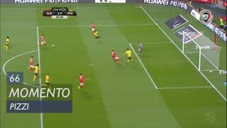 SL Benfica, Jogada, Pizzi aos 66'