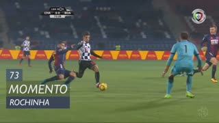 Boavista FC, Jogada, Rochinha aos 73'