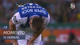 FC Porto, Jogada, Herrera aos 19'