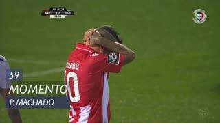CD Aves, Jogada, Paulo Machado aos 59'