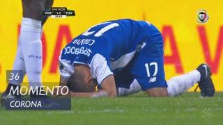FC Porto, Jogada, Corona aos 36'