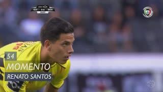 Boavista FC, Jogada, Renato Santos aos 54'