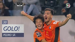 GOLO! Portimonense, Pedro Sá aos 30', Vitória SC 0-3 Portimonense