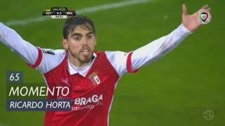 SC Braga, Jogada, Ricardo Horta aos 65'