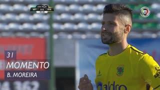 FC P.Ferreira, Jogada, Bruno Moreira aos 31'