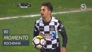 Boavista FC, Jogada, Rochinha aos 80'