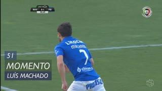 CD Feirense, Jogada, Luís Machado aos 51'