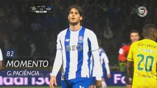 FC Porto, Jogada, Gonçalo Paciência aos 82'