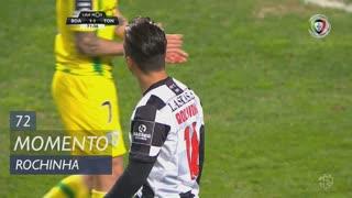 Boavista FC, Jogada, Rochinha aos 72'
