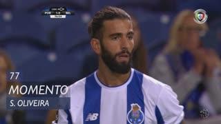 FC Porto, Jogada, Sérgio Oliveira aos 77'