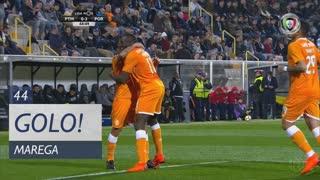 GOLO! FC Porto, Marega aos 44', Portimonense 0-3 FC Porto