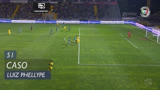 FC P.Ferreira, Caso, Luiz Phellype aos 51'