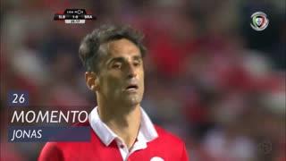 SL Benfica, Jogada, Jonas aos 26'