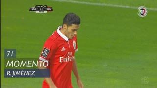 SL Benfica, Jogada, R. Jiménez aos 71'