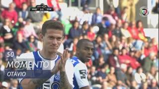 FC Porto, Jogada, Otávio aos 50'