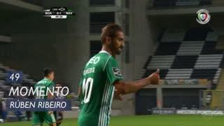 Rio Ave FC, Jogada, Rúben Ribeiro aos 49'