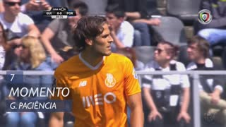 FC Porto, Jogada, Gonçalo Paciência aos 7'