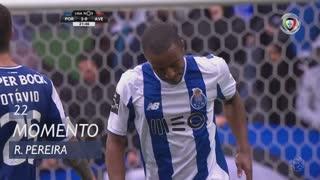 FC Porto, Jogada, Ricardo Pereira aos 22'