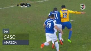 FC Porto, Caso, Marega aos 66'