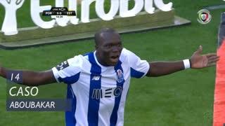 FC Porto, Caso, Aboubakar aos 14'