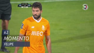 FC Porto, Jogada, Felipe aos 62'