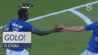 GOLO! CD Feirense, O. Etebo aos 28', Portimonense 2-1 CD Feirense