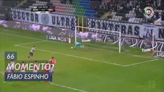 Boavista FC, Jogada, Fábio Espinho aos 66'