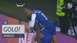 GOLO! FC Porto, Marega aos 78', FC Porto 3-1 Marítimo M.