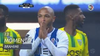 FC Porto, Jogada, Brahimi aos 13'