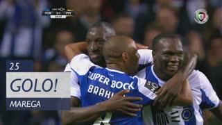 GOLO! FC Porto, Marega aos 25', FC Porto 3-1 FC P.Ferreira