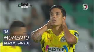 Boavista FC, Jogada, Renato Santos aos 38'