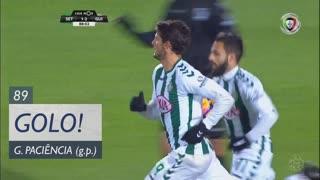 GOLO! Vitória FC, Gonçalo Paciência aos 88', Vitória FC 1-2 Vitória SC