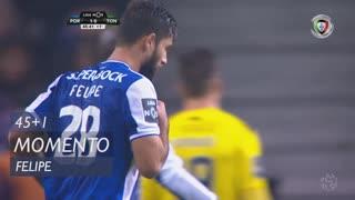 FC Porto, Jogada, Felipe aos 45'+1'