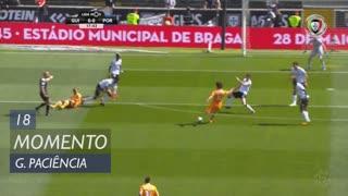 FC Porto, Jogada, Gonçalo Paciência aos 18'