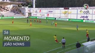 Rio Ave FC, Jogada, João Novais aos 56'