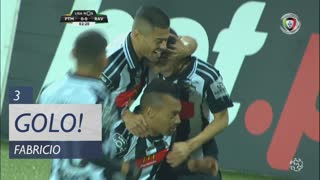 GOLO! Portimonense, Fabricio aos 3', Portimonense 1-0 Rio Ave FC
