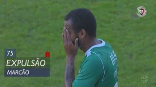 Rio Ave FC, Expulsão, Marcão aos 75'