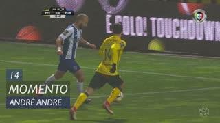 FC Porto, Jogada, André André aos 14'