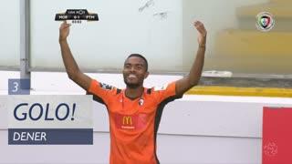 GOLO! Portimonense, Dener aos 3', Moreirense FC 0-1 Portimonense