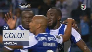 GOLO! FC Porto, Marega aos 26', FC Porto 3-0 Portimonense