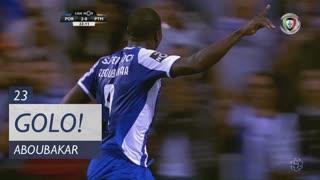 GOLO! FC Porto, Aboubakar aos 23', FC Porto 2-0 Portimonense