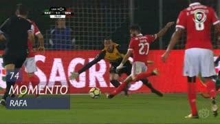 SL Benfica, Jogada, Rafa aos 74'