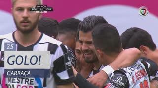 GOLO! Boavista FC, Carraça aos 25', Boavista FC 1-1 GD Chaves