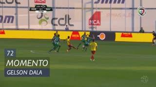 Rio Ave FC, Jogada, Gelson Dala aos 72'