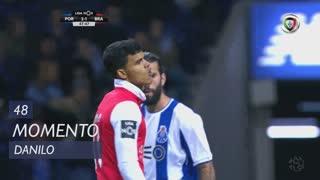 SC Braga, Jogada, Danilo aos 48'